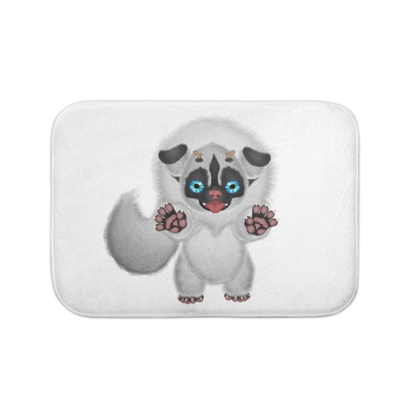 Fu Puppy Home  by ratherkool's Artist Shop