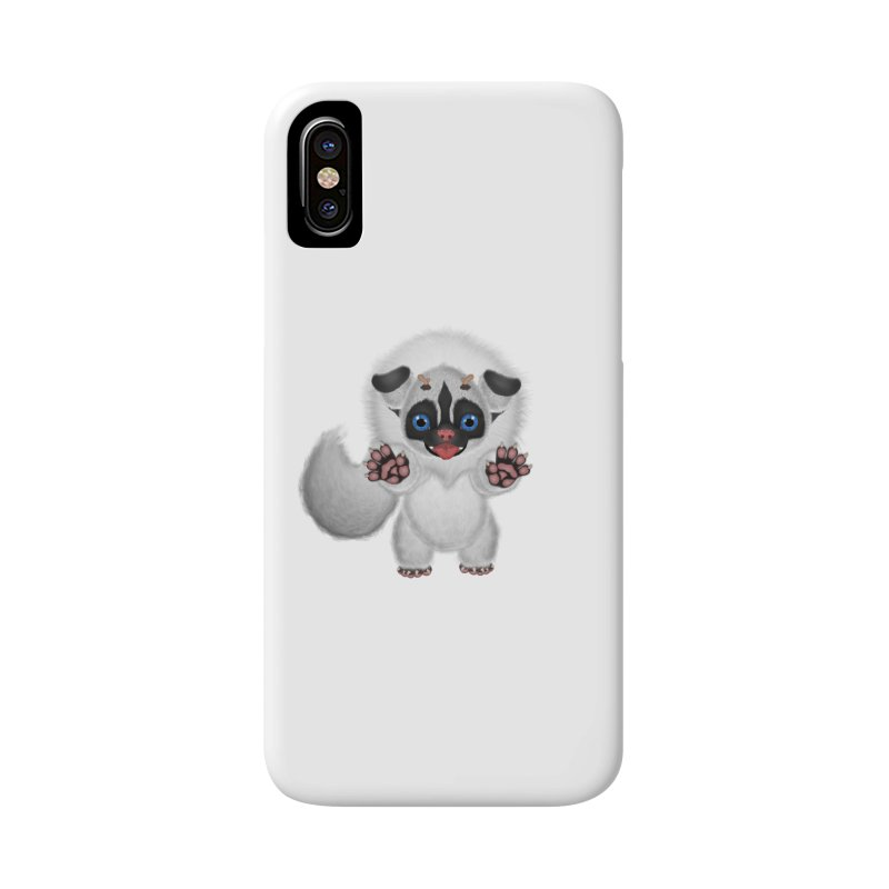 Fu Puppy Evolution Accessories  by ratherkool's Artist Shop