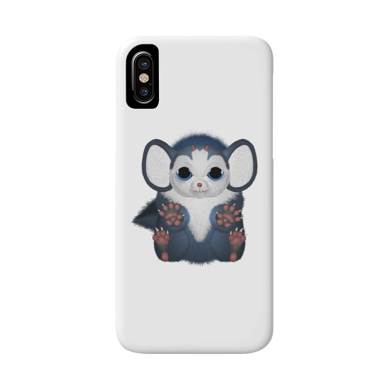 Fu Mouse Accessories  by ratherkool's Artist Shop