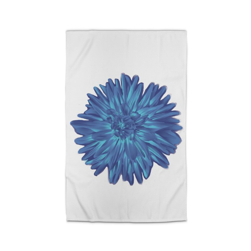 Schizo Pop Flower 1 Home Rug by schizo pop