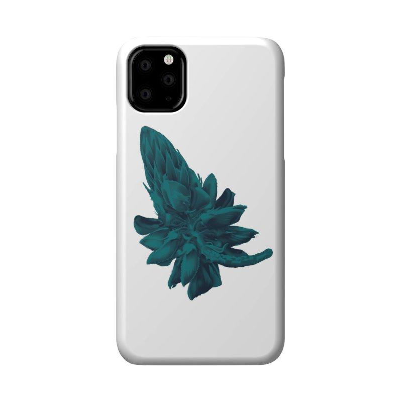 Schizo Pop Flower 2 Accessories Phone Case by schizo pop