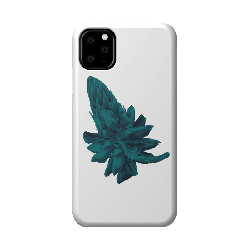 Schizo Pop Flower 2 Accessories Phone Case by schizo pop