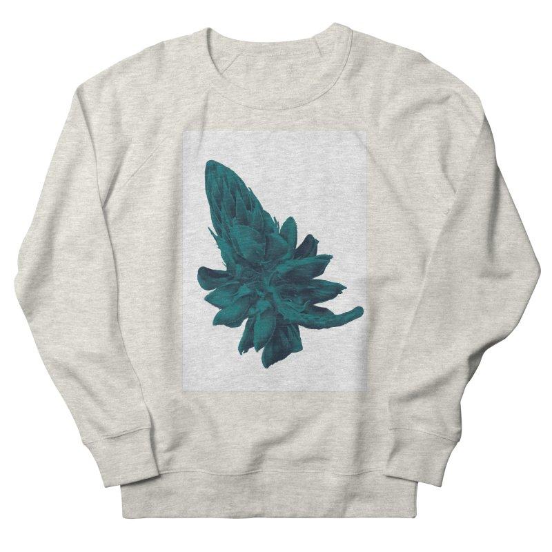 Schizo Pop Flower 2 Women's French Terry Sweatshirt by schizo pop