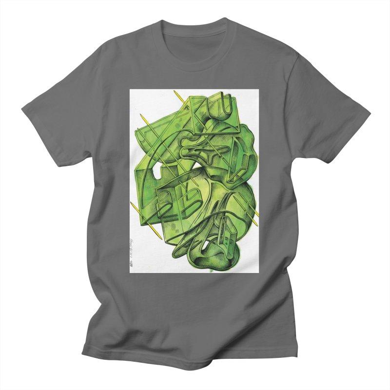 Drawing Blog No.5 - 1.11.13 Women's T-Shirt by schizo pop