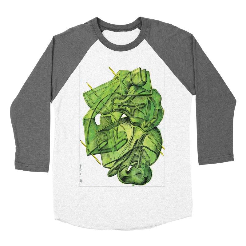 Drawing Blog No.5 - 1.11.13 Women's Longsleeve T-Shirt by schizo pop