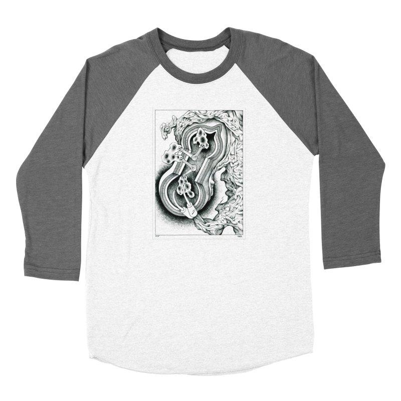 Open Pudding Surgery - 1 Women's Longsleeve T-Shirt by schizo pop