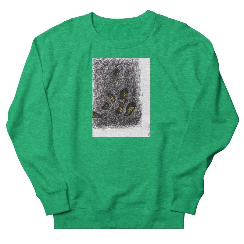 Drawing Blog No.2 - 9.6.09 Women's Sweatshirt by schizo pop