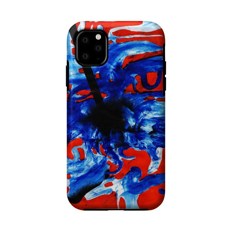 Drawing Blog No.2 - 1.3.09 Accessories Phone Case by schizo pop