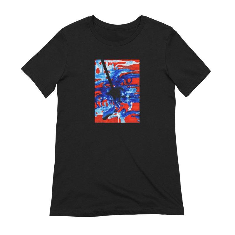 Drawing Blog No.2 - 1.3.09 Women's Extra Soft T-Shirt by schizo pop