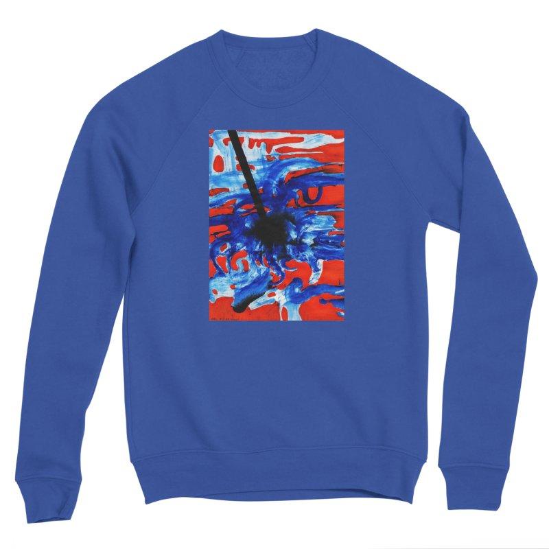 Drawing Blog No.2 - 1.3.09 Men's Sweatshirt by schizo pop