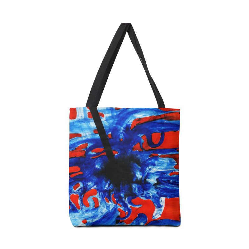 Drawing Blog No.2 - 1.3.09 Accessories Tote Bag Bag by schizo pop