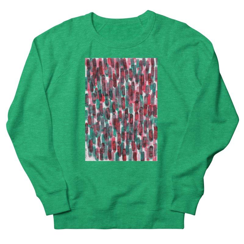 Drawing Blog No.5 - 8.3.14 Women's Sweatshirt by schizo pop