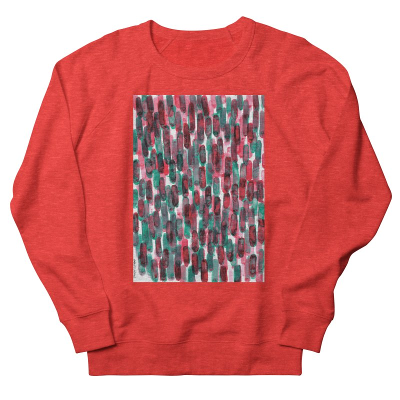 Drawing Blog No.5 - 8.3.14 Women's Sweatshirt by schizo pop