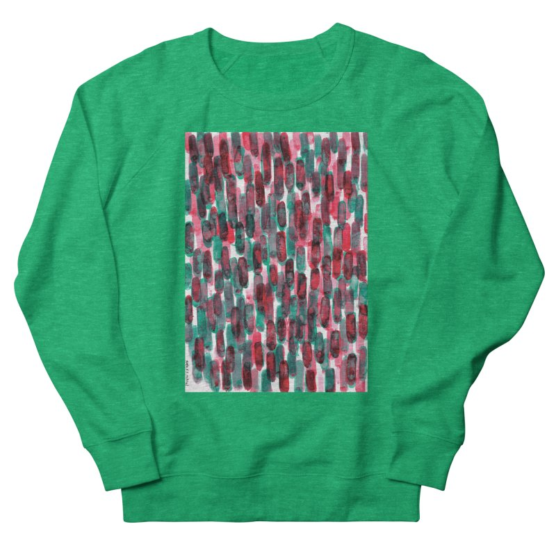 Drawing Blog No.5 - 8.3.14 Men's Sweatshirt by schizo pop