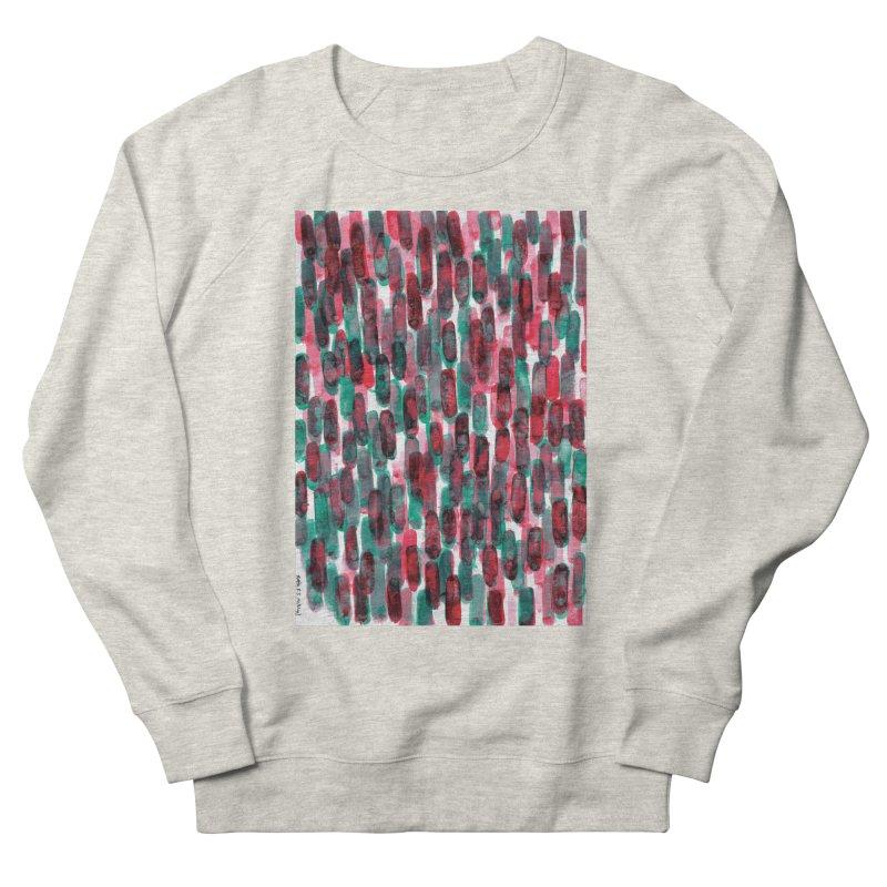 Drawing Blog No.5 - 8.3.14 Men's Sweatshirt by schizo pop