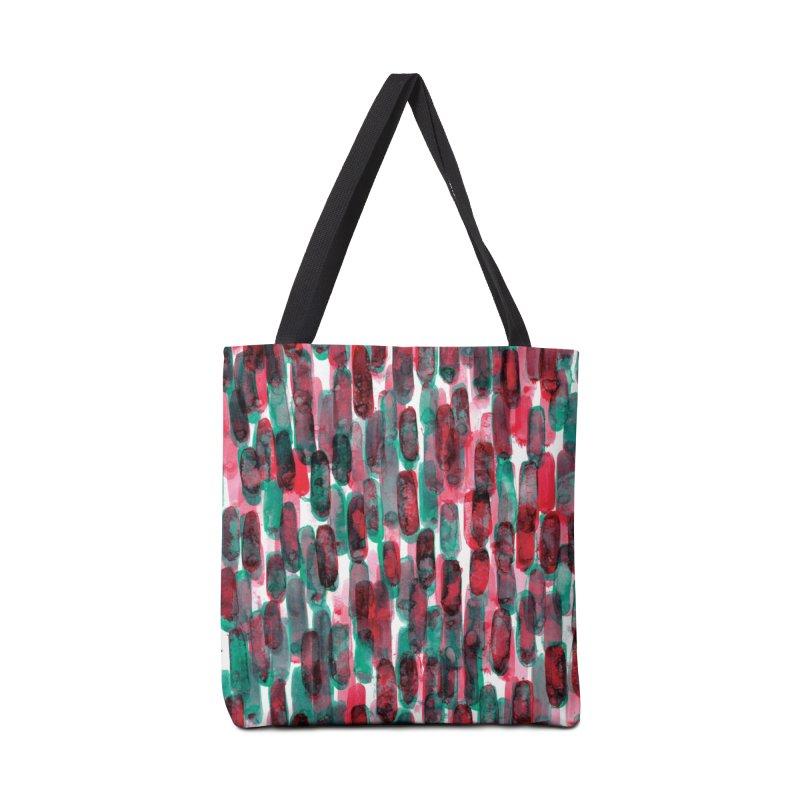 Drawing Blog No.5 - 8.3.14 Accessories Bag by schizo pop
