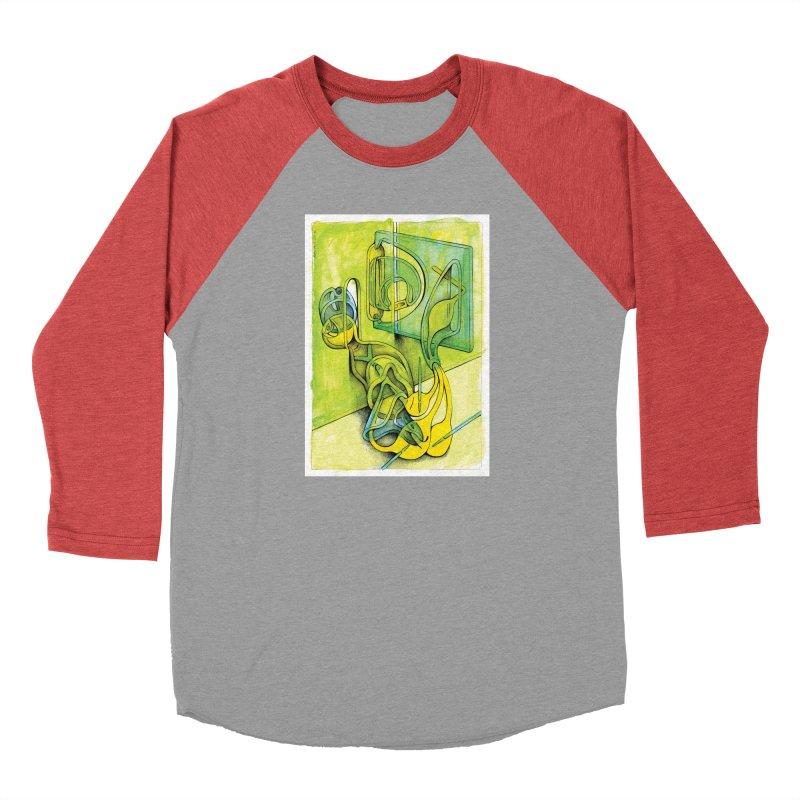 Drawing Blog No.5 - 14.12.13 Men's Longsleeve T-Shirt by schizo pop