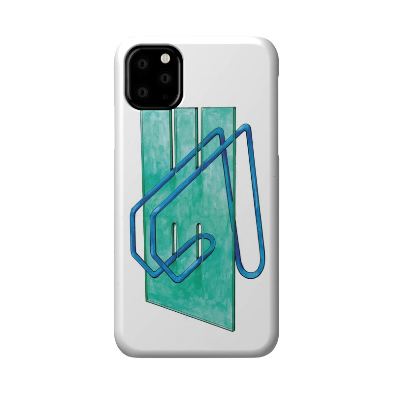 Drawing Blog No.5 - 10.4.14 Accessories Phone Case by schizo pop