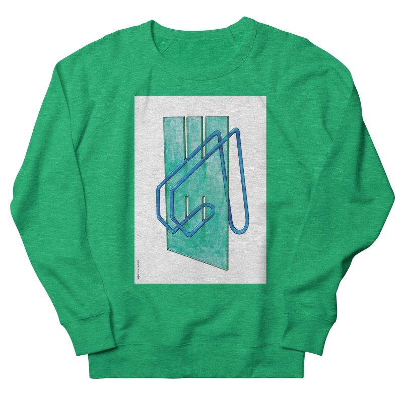 Drawing Blog No.5 - 10.4.14 Women's Sweatshirt by schizo pop