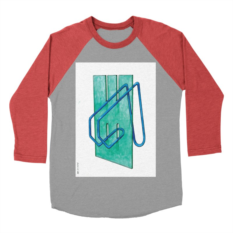 Drawing Blog No.5 - 10.4.14 Men's Longsleeve T-Shirt by schizo pop