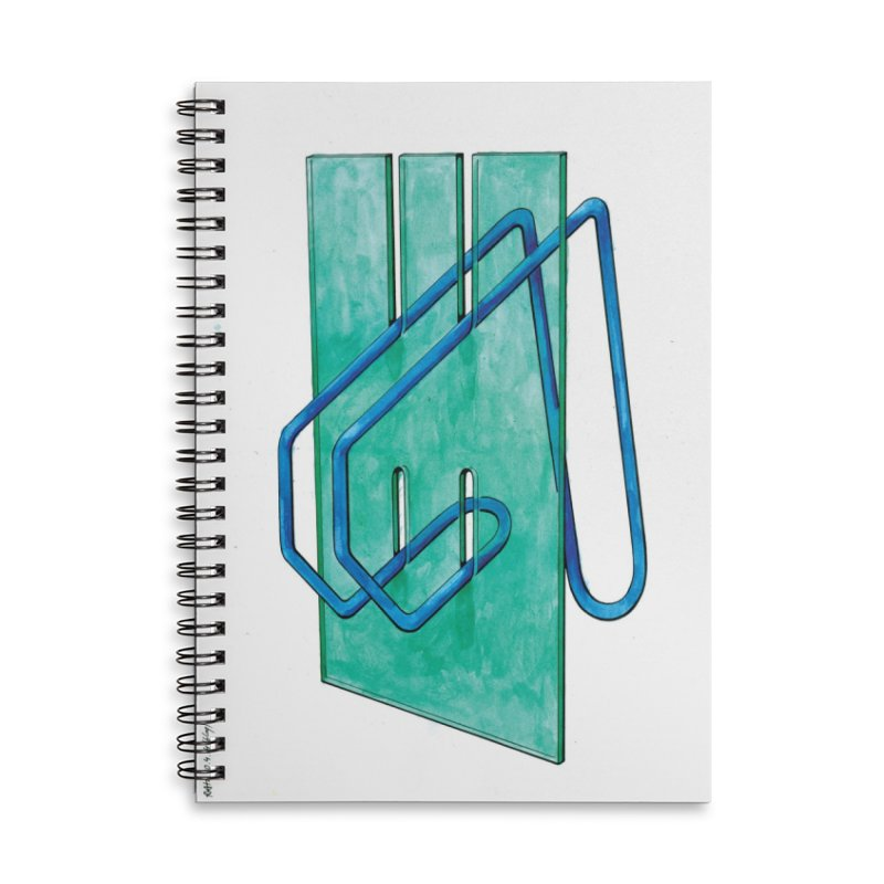 Drawing Blog No.5 - 10.4.14 Accessories Notebook by schizo pop