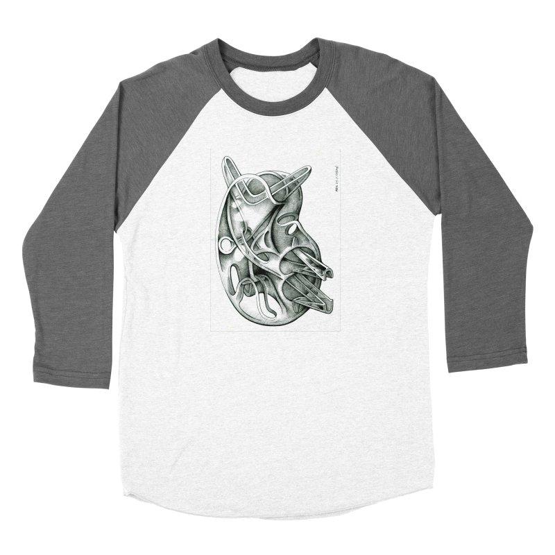 Drawing Blog No.5 - 22.11.13 Women's Longsleeve T-Shirt by schizo pop