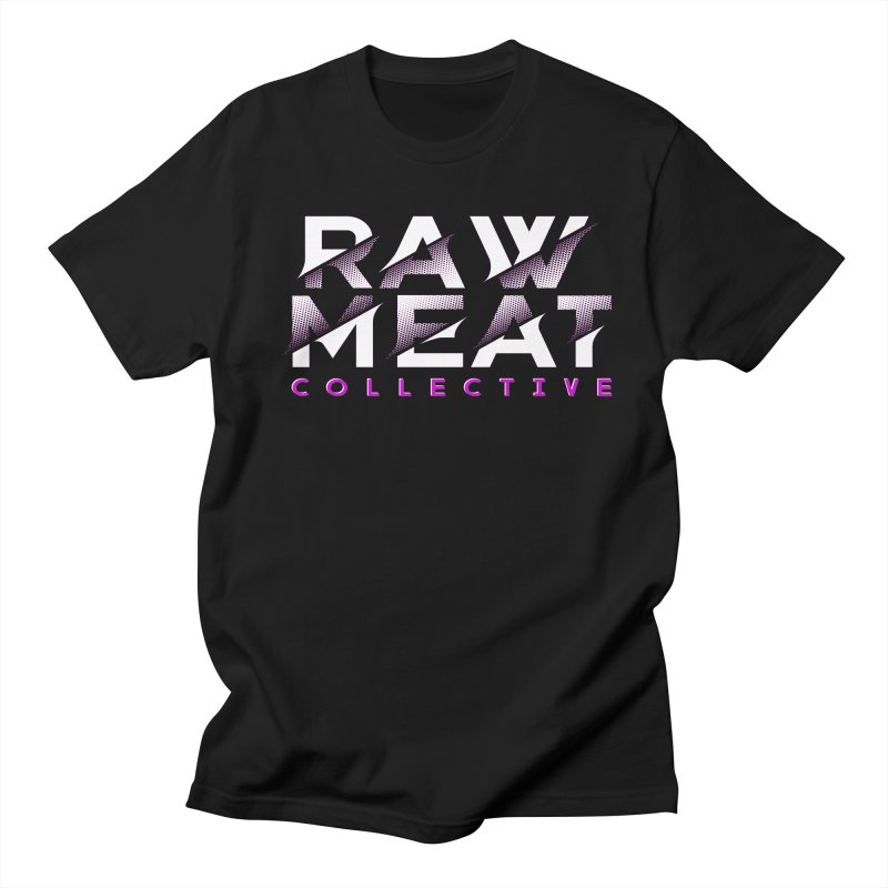 Men's None by Raw Meat Collective
