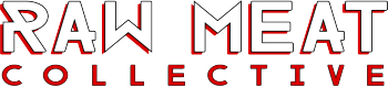 Raw Meat Collective Logo