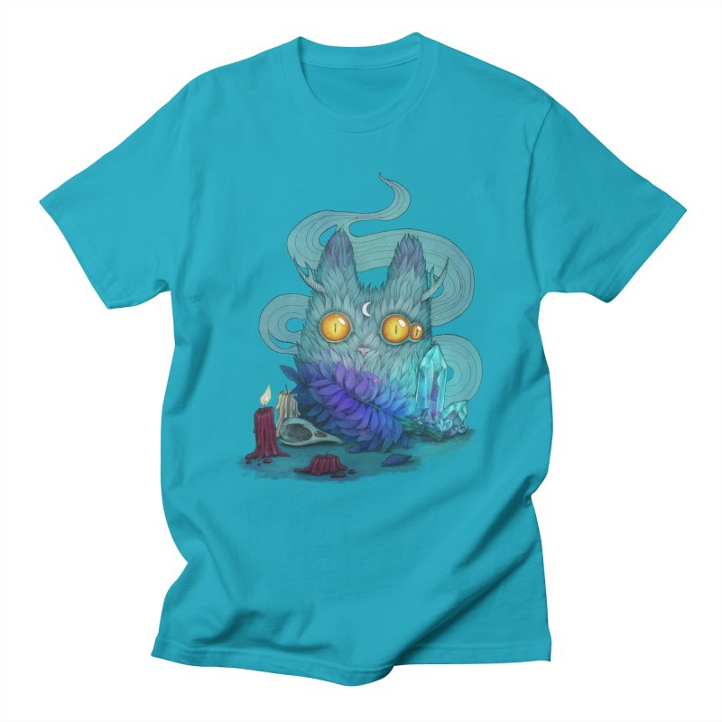 Mystic Forest Women's Unisex T-Shirt by RayneColdkiss Art