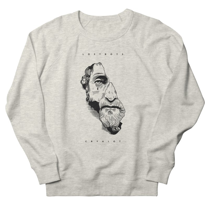 L o s t  B o y s.  Men's Sweatshirt by razonable's Artist Shop