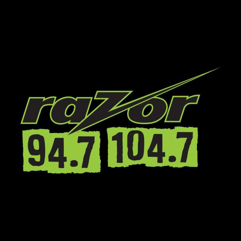 Razor 94.7 104.7 [Version 2] by RazorWisconsin's Shop