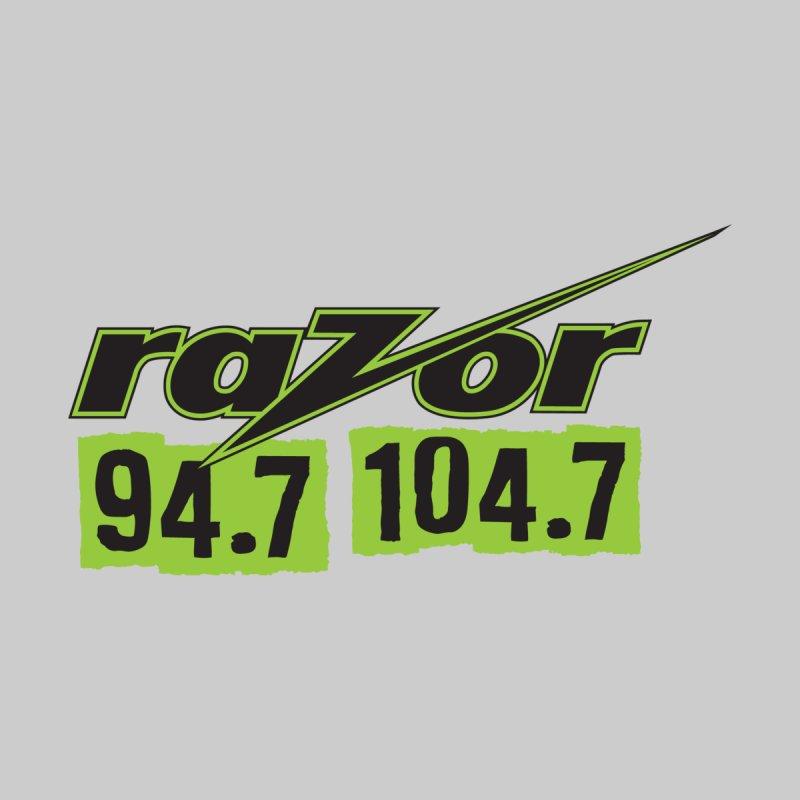 Razor 94.7 104.7 [Version 1] by RazorWisconsin's Shop