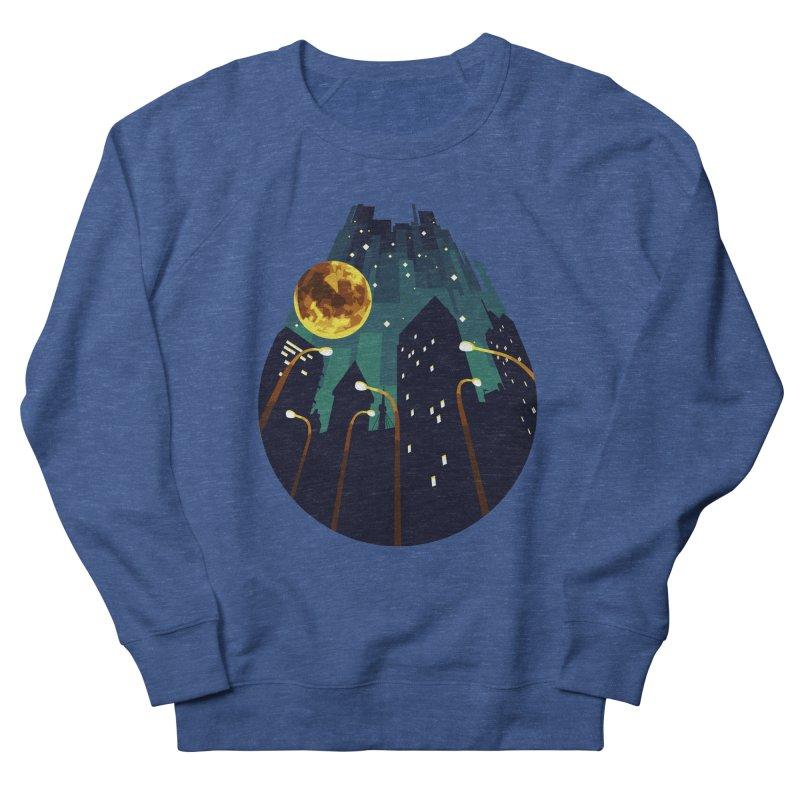 Coming Down Over Me Women's Sweatshirt by Razual's Shop