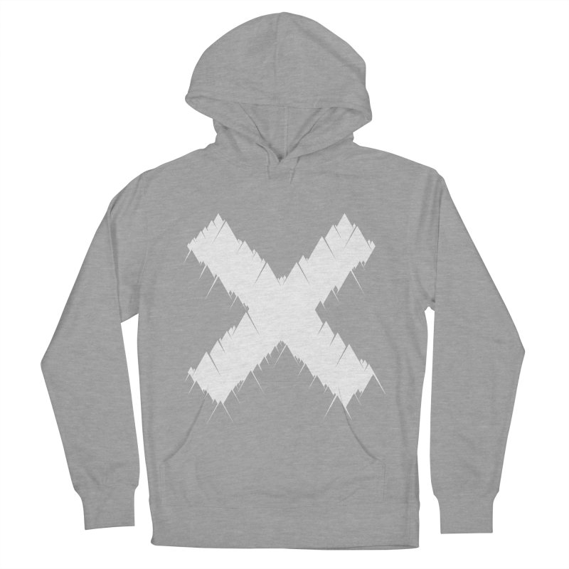 X-equilaterals Men's Pullover Hoody by Razual's Shop
