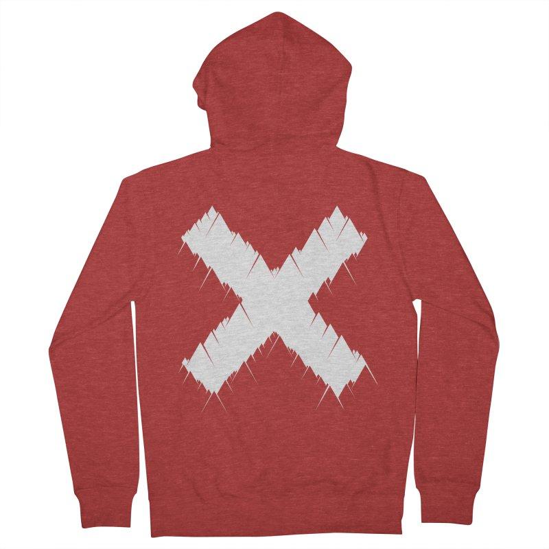 X-equilaterals Women's Zip-Up Hoody by Razual's Shop