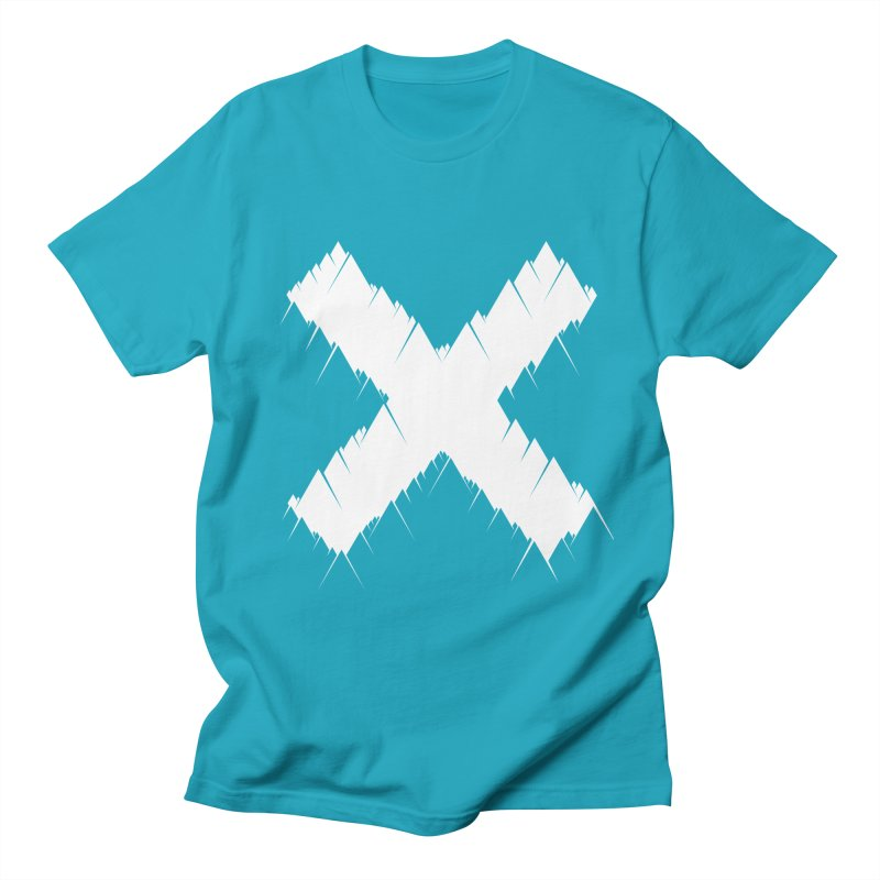 X-equilaterals Men's T-shirt by Razual's Shop