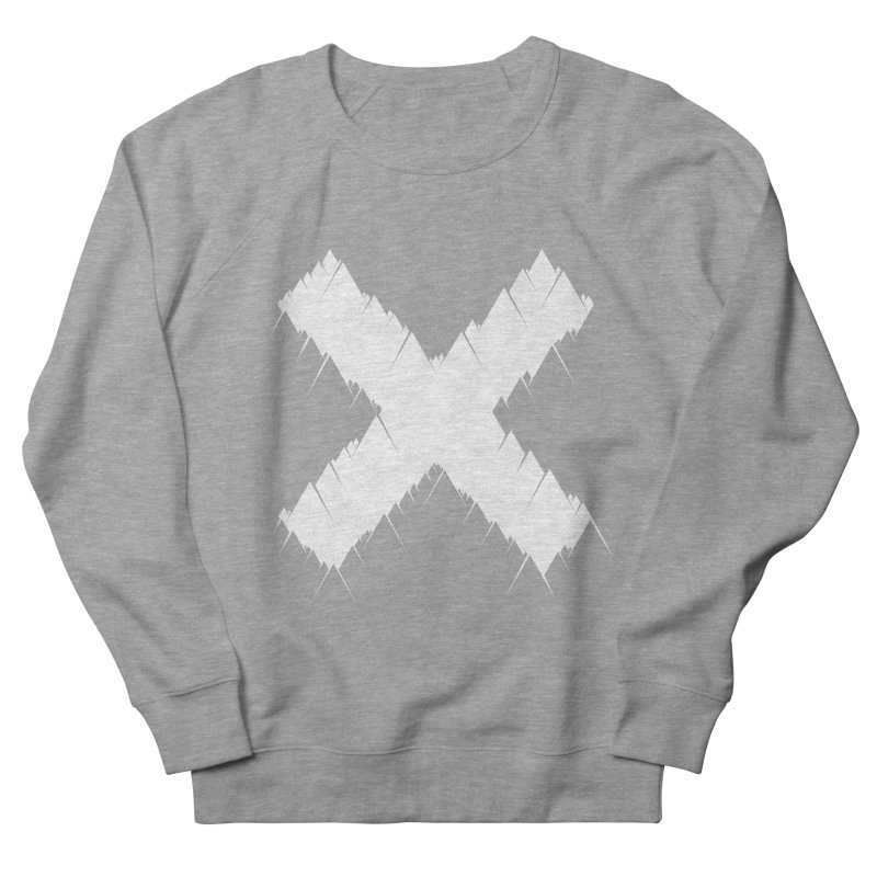 X-equilaterals Women's Sweatshirt by Razual's Shop