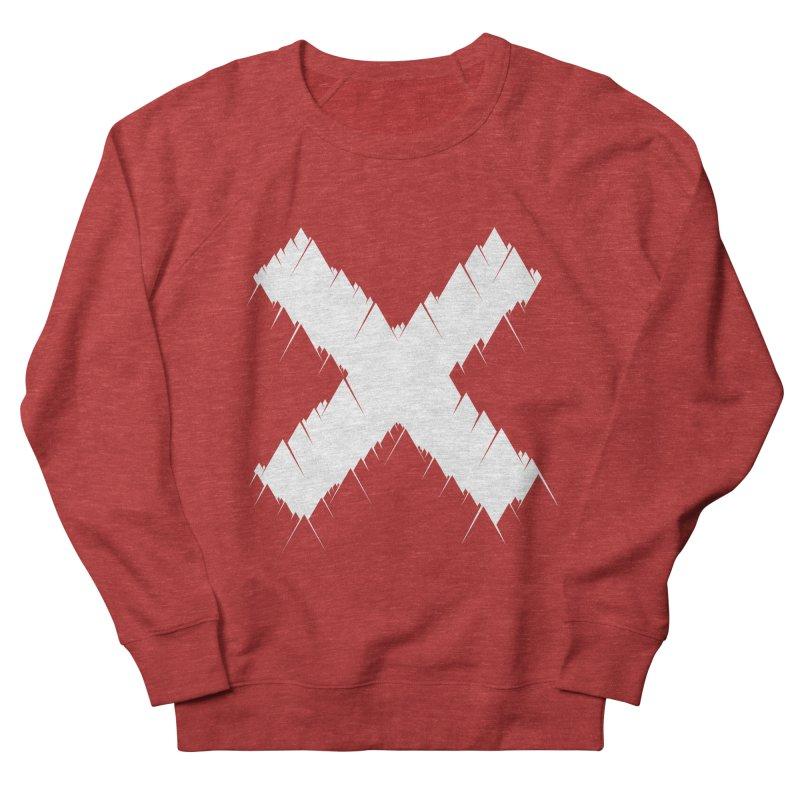 X-equilaterals Women's Sweatshirt by Razual's Shop