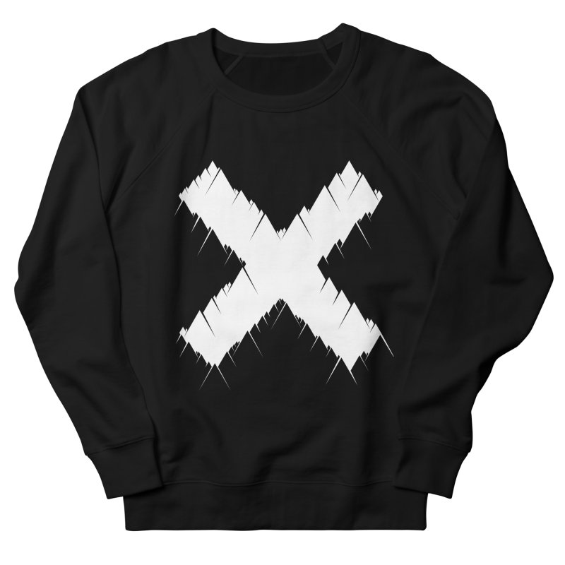 X-equilaterals Men's Sweatshirt by Razual's Shop