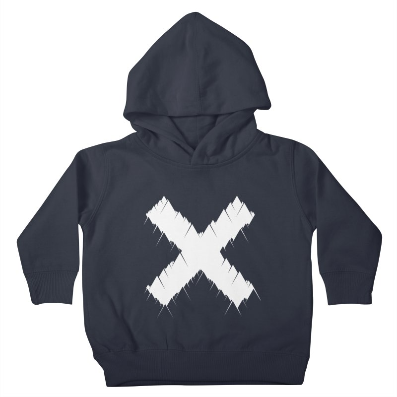 X-equilaterals Kids Toddler Pullover Hoody by Razual's Shop