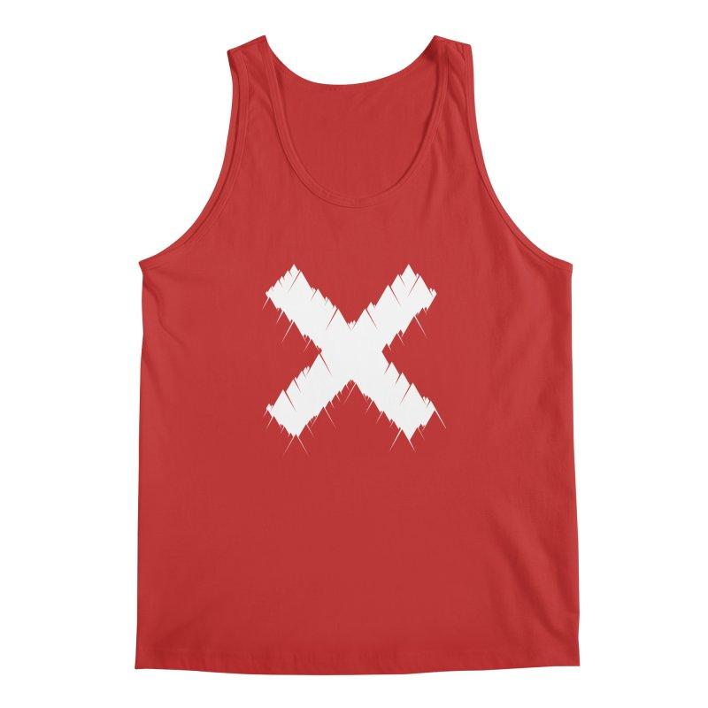 X-equilaterals Men's Tank by Razual's Shop