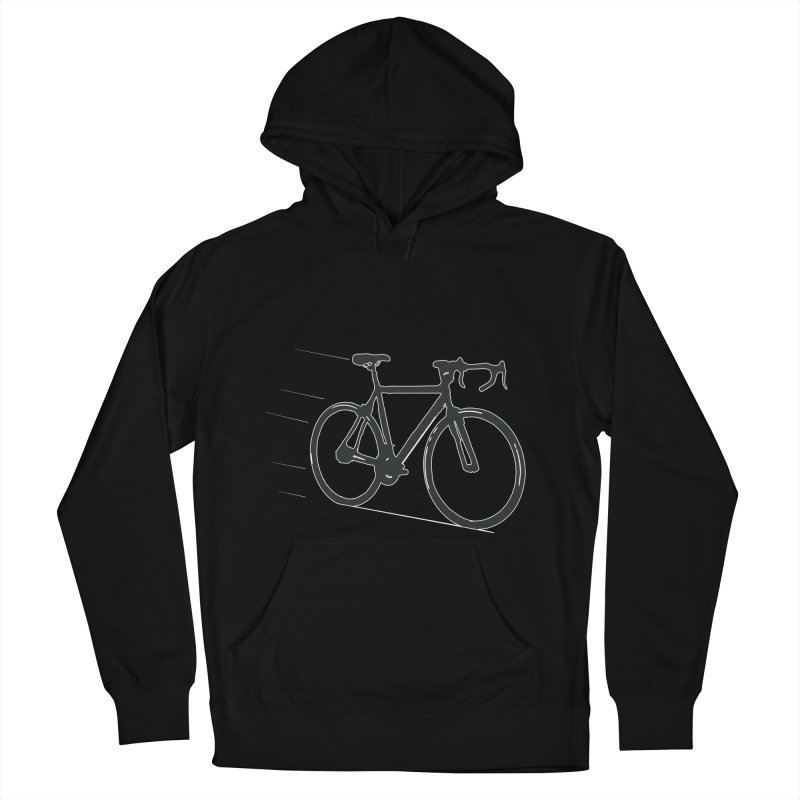 Take Me Out on the Road [Bike] Men's French Terry Pullover Hoody by rbonilla's Artist Shop