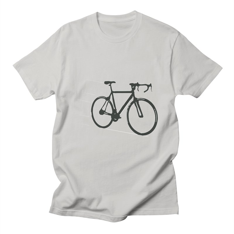 Take Me Out on the Road [Bike] Men's T-Shirt by rbonilla's Artist Shop