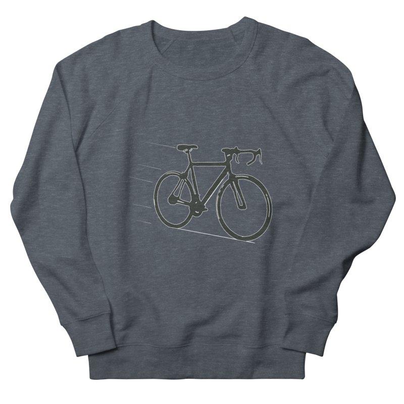 Take Me Out on the Road [Bike] Women's Sweatshirt by rbonilla's Artist Shop
