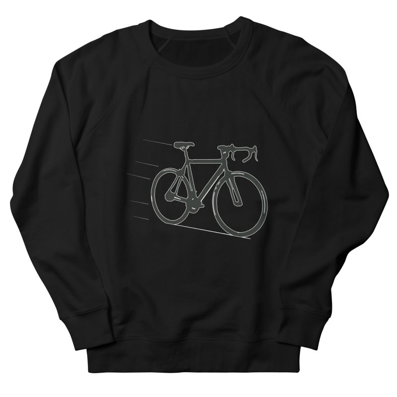 Take Me Out on the Road [Bike] Women's Sweatshirt by rbonilla's Artist Shop