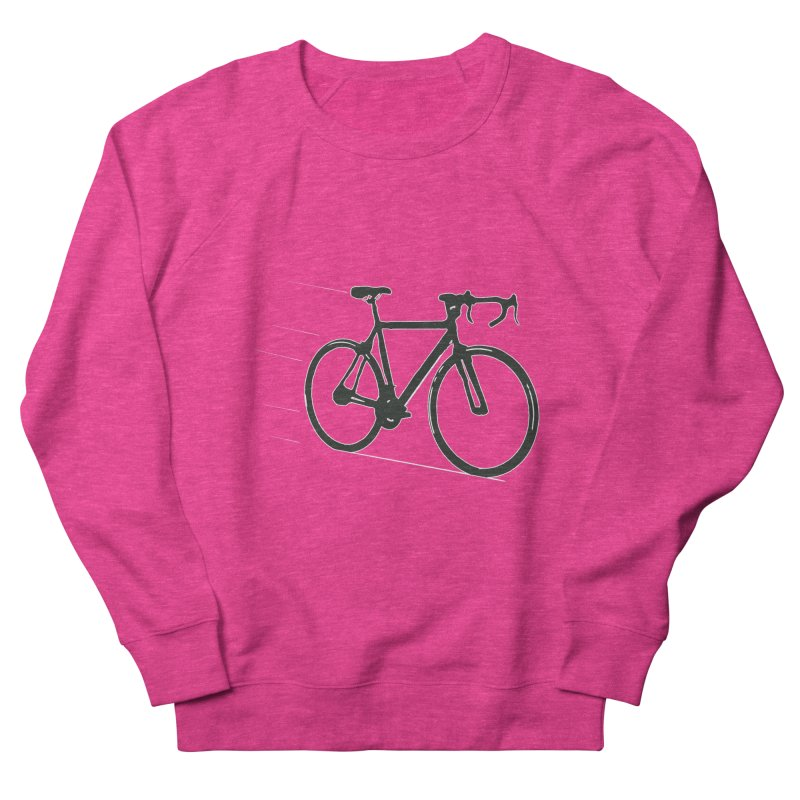 Take Me Out on the Road [Bike] Men's French Terry Sweatshirt by rbonilla's Artist Shop
