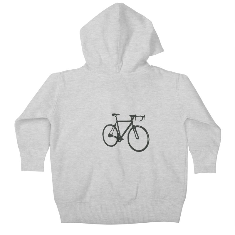 Take Me Out on the Road [Bike] Kids  by rbonilla's Artist Shop