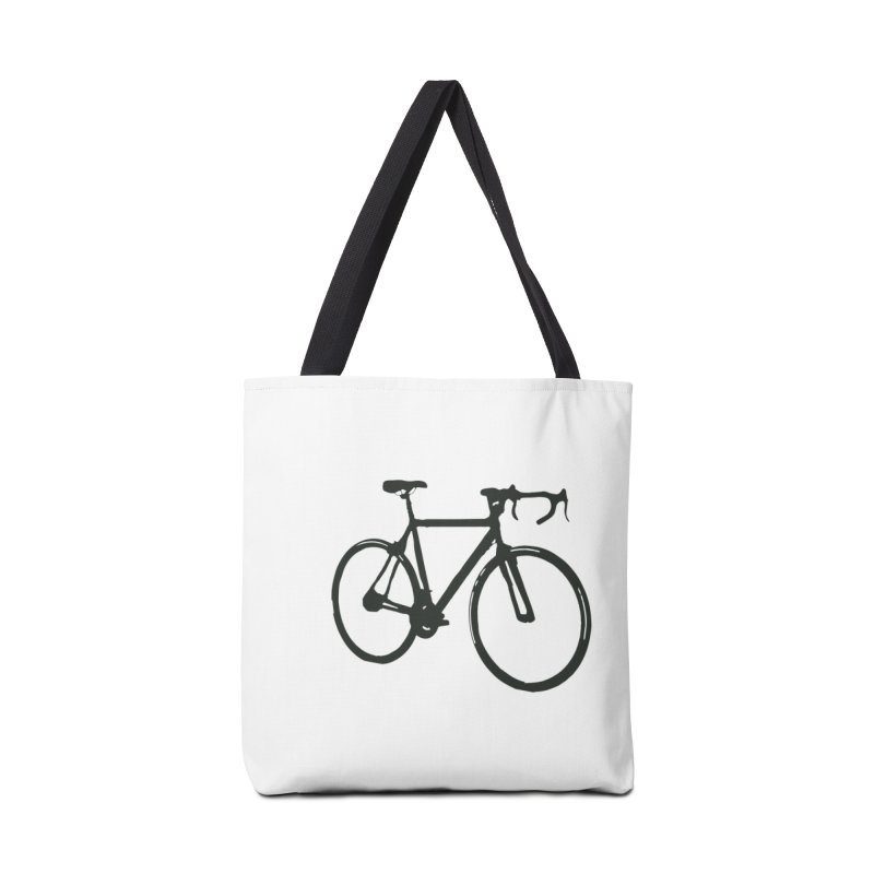 Take Me Out on the Road [Bike] Accessories Bag by rbonilla's Artist Shop