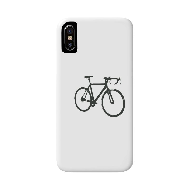 Take Me Out on the Road [Bike] Accessories Phone Case by rbonilla's Artist Shop