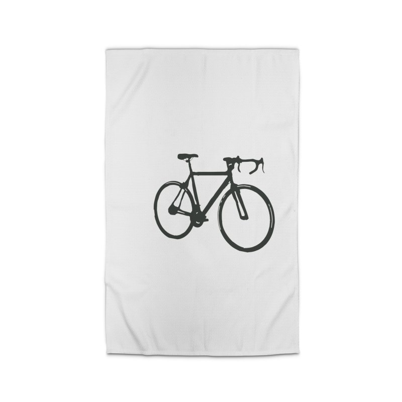 Take Me Out on the Road [Bike] Home Rug by rbonilla's Artist Shop